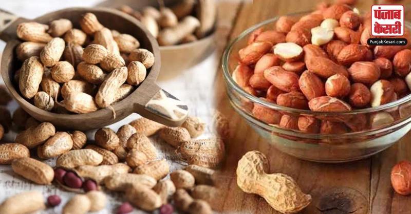 बढ़ गया है ब्लड में शुगर का लेवल तो सर्दियों में जमकर खाएं मूंगफली, होंगे ये 5 गजब फायदे