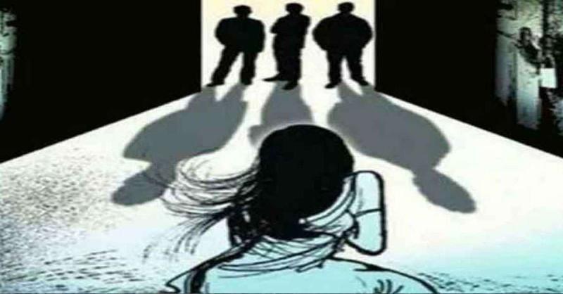 उत्तर प्रदेश में चार लोगों ने दुष्कर्म पीड़िता पर तेजाब से किया हमला