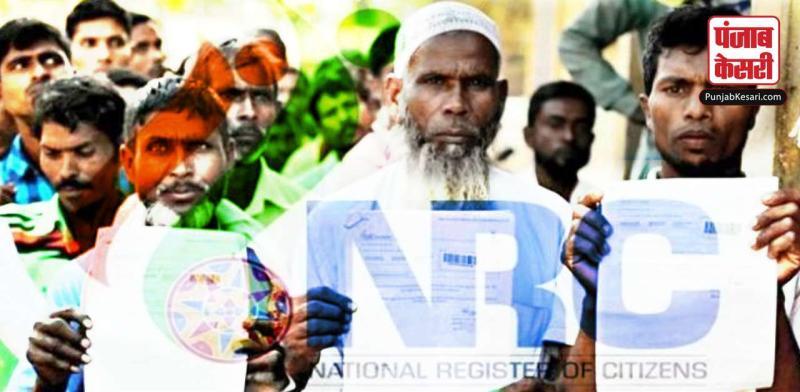 पूरे देश में एनआरसी लागू करने के फैसले पर पुनर्विचार करे केंद्र सरकार : शिया बोर्ड