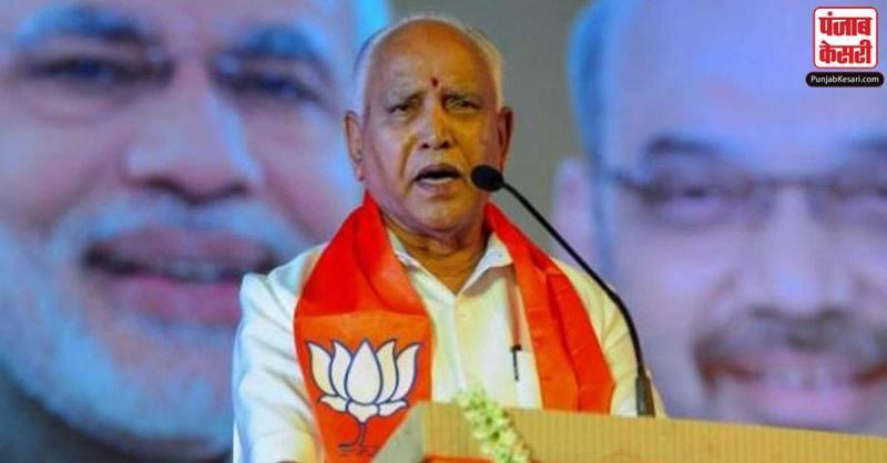 बीजेपी ने छह सीटें जीतने के साथ कर्नाटक विधानसभा में बहुमत किया हासिल