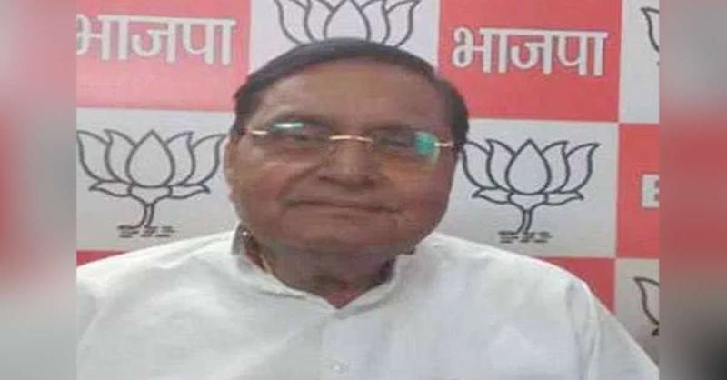 मोदी विरोध में देशहित की अनदेखी न करे राजद-कांग्रेस : राजीव रंजन