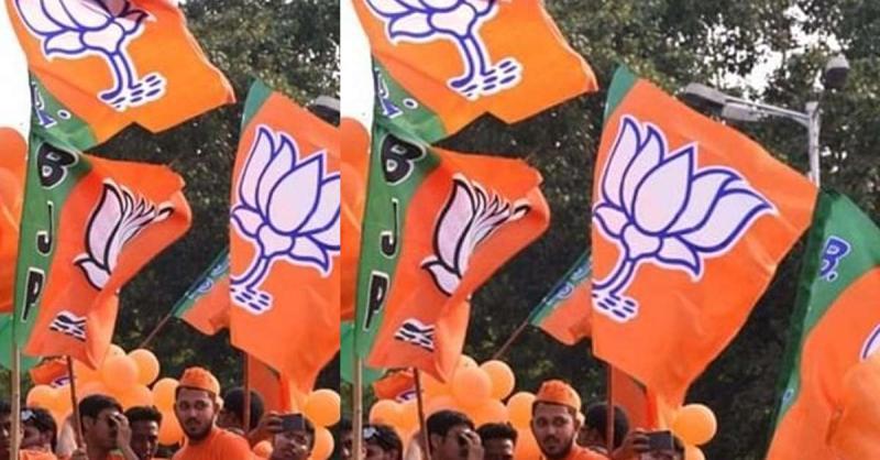 राजद का खुला अधिवेशन सिर्फ राजनीतिक ढकोसला : भाजपा