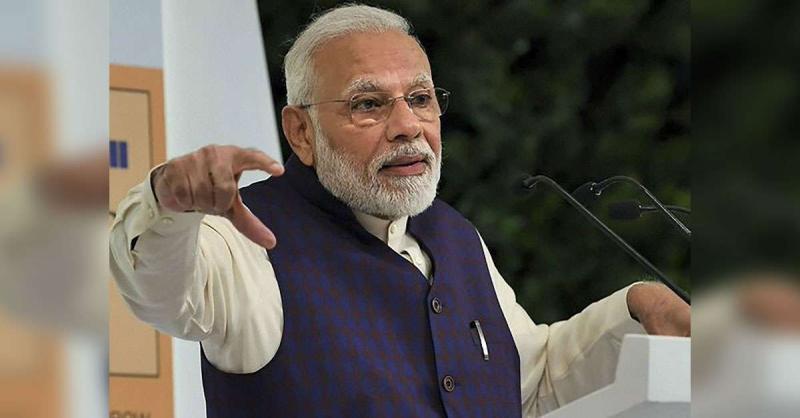 PM मोदी ने की शाह की तारीफ, बोले- नागरिकता विधेयक समावेश करने की भारत की सदियों पुरानी प्रकृति के अनुरूप