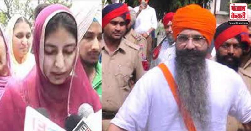भाई बलवंत सिंह राजोआना ने जेल से भेजा खत,  खत ने सिख कौम में लाया भूकंप