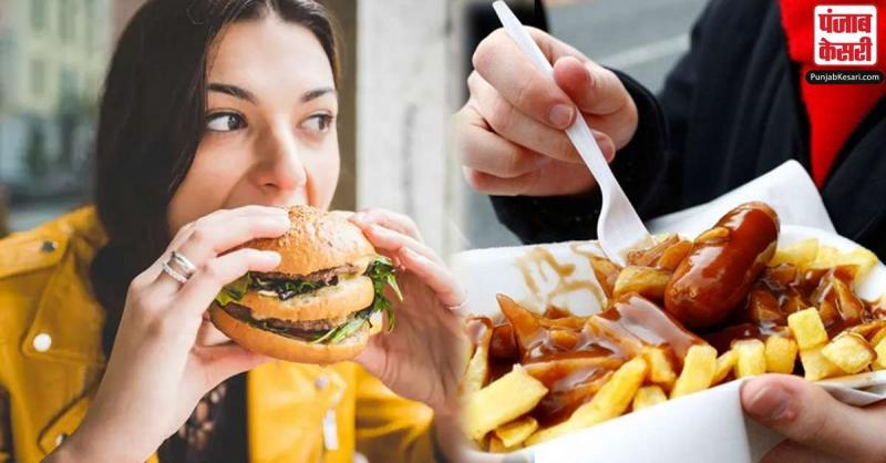 अगर आप भी खाते हैं जल्दी-जल्दी खाना तो हो जाइए सावधान,वर्ना झेलनी पड़ेगी ये परेशानियां