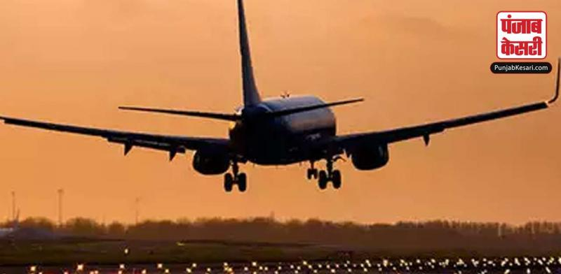 यूएई से आए विमान में बम रखे होने की कॉल, दिल्ली पुलिस ने मांगी फोन करने वाले की जानकारी