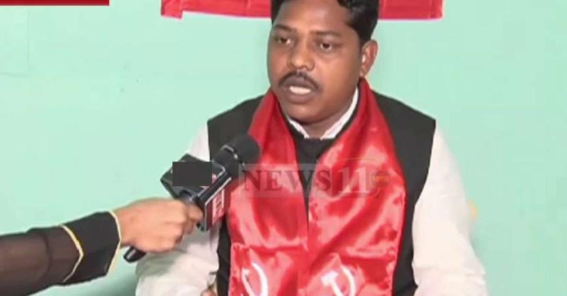 एनडीए सरकार में युवा बेरोजगार : सुभाष मुंडा