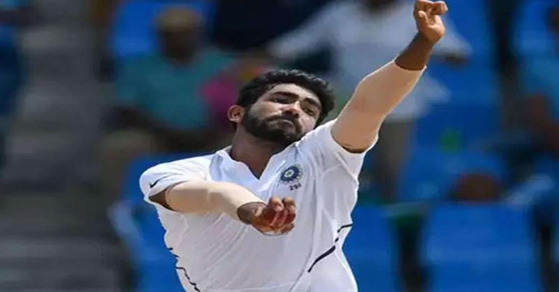 दूसरे वनडे से पहले नेट पर गेंदबाजी करेंगे बुमराह