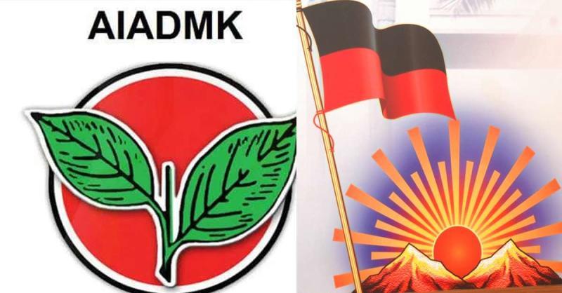 नागरिकता संशोधन कानून को लेकर AIADMK ने द्रमुक की आलोचना की, बताया कांग्रेस का 'गुलाम'