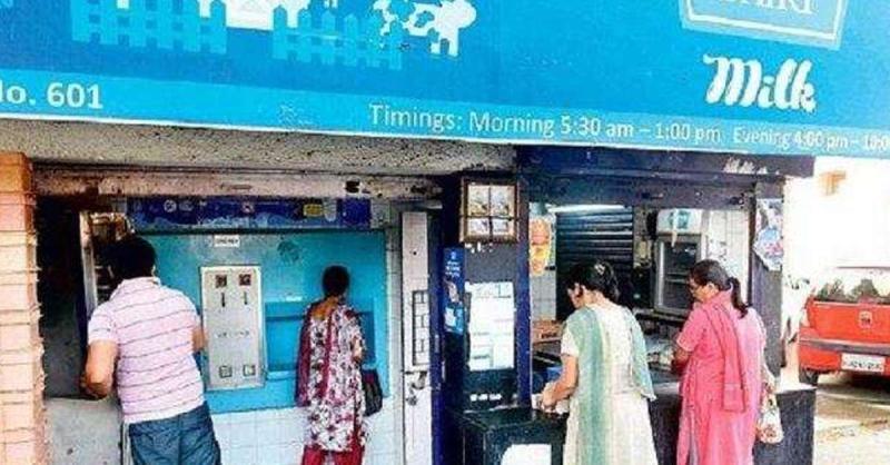 महाराष्ट्र में भी दूध का दाम दो रुपये लीटर बढ़ा