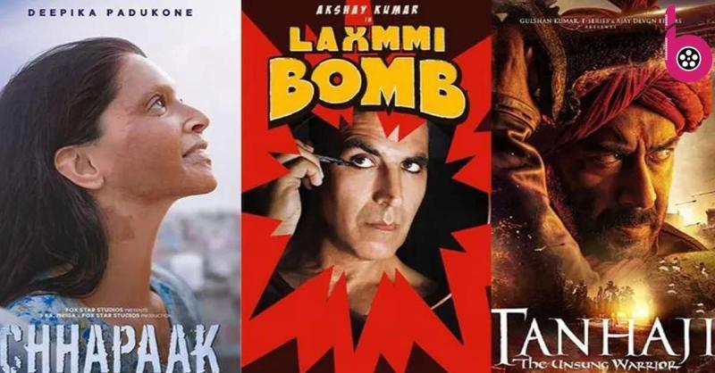 नये साल पर रहेगी इन बहुप्रतीक्षित फिल्मों पर रहेगी सबकी नजर, रिकॉर्ड तोड़ने की तैयारी में है बॉलीवुड