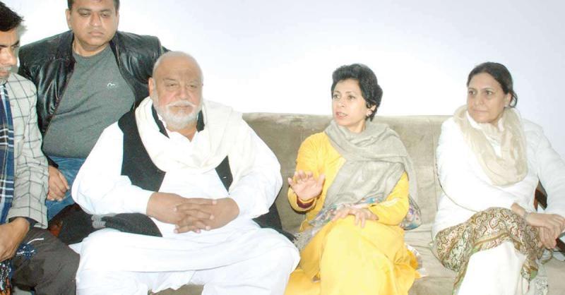 भाजपा-जजपा गठबंधन की सरकार ज्यादा दिन चलने वाली नहीं : शैलजा