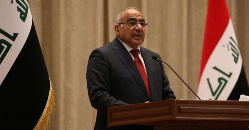 विदेशी सैनिकों की वापसी वर्तमान संकट का एकमात्र समाधान : इराकी PM