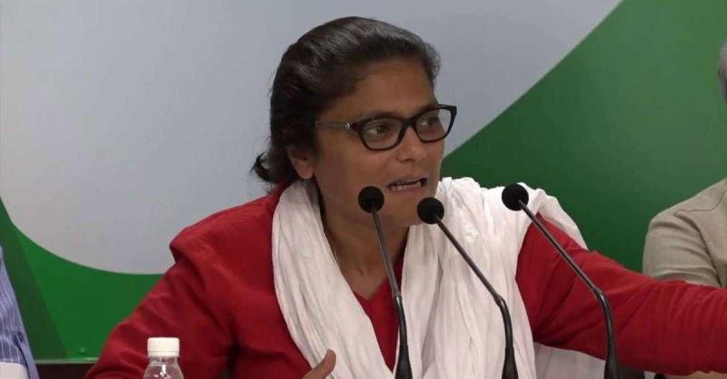 JNU हिंसा पर शुक्रवार को सोनिया को रिपोर्ट सौंप सकती है कांग्रेस की तथ्यान्वेषी समिति
