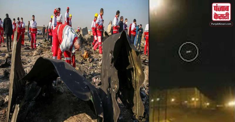अमेरिका का मानना है कि यूक्रेन के विमान को ईरानी मिसाइल ने मार गिराया : अमेरिकी रक्षा मंत्री