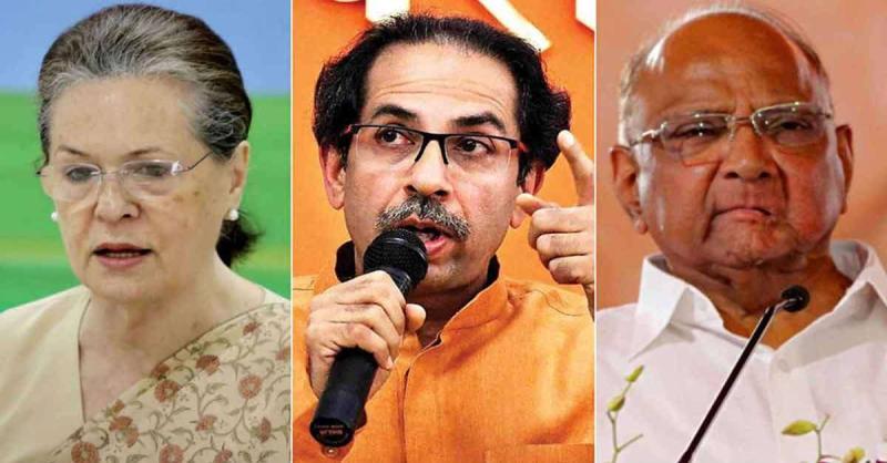 नाना पटोले ने शिवसेना, कांग्रेस और NCP सरकार को 'ब्रह्मा, विष्णु, महेश' जैसा बताया