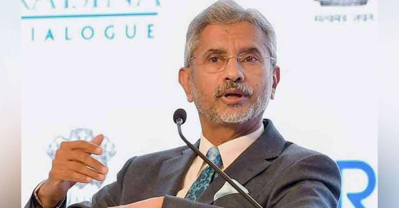 सुल्तान काबूस के निधन से भारत को एक अपूरणीय क्षति हुई : जयशंकर