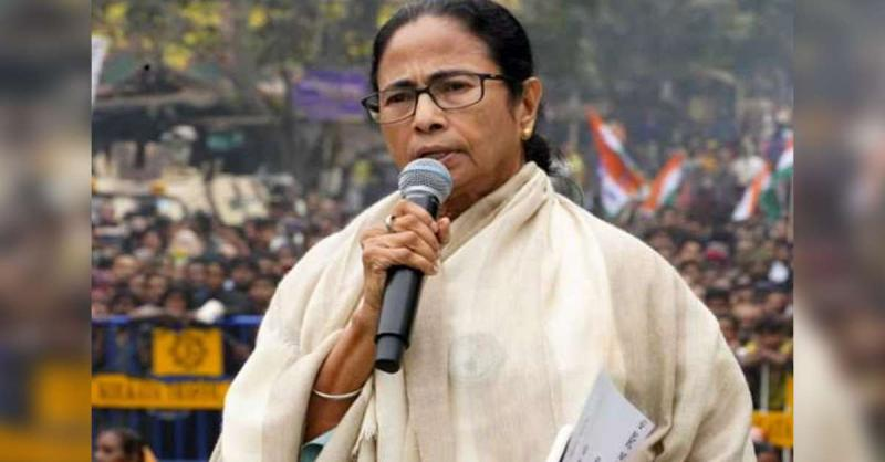 पश्चिम बंगाल : वामपंथी छात्रों के CM ममता का घेराव करने के संबंध में 150 अज्ञात लोगों के खिलाफ मामला दर्ज