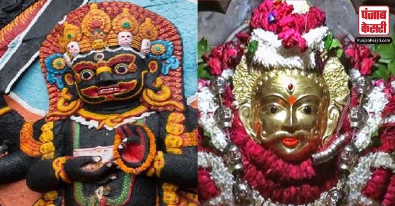 आज है साल की पहली काल भैरव अष्टमी, जानिए पूजा की सही विधि क्या है