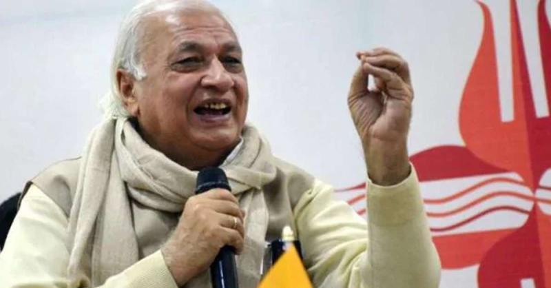 सीएए के खिलाफ एलडीएफ सरकार की याचिका, राज्यपाल ने कहा कि वह रिपोर्ट मांग सकते हैं