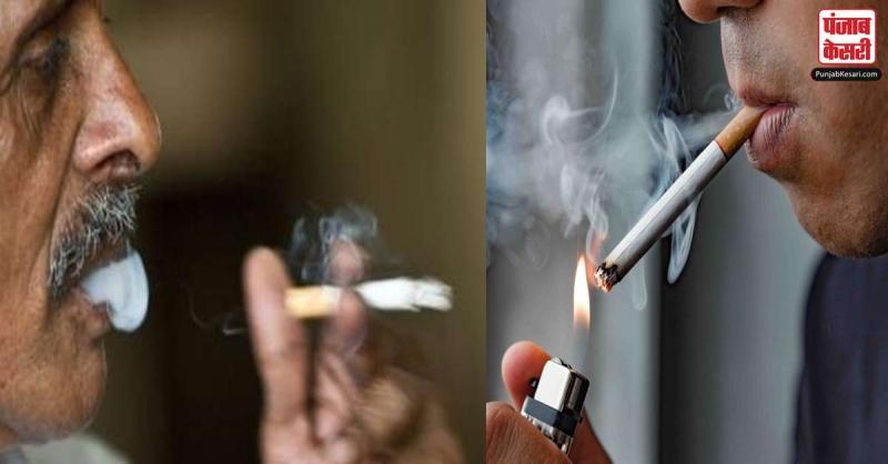 आप भी इन घरेलू नुस्खों से अपनी सिगरेट की लत से पा सकते हैं छुटकारा