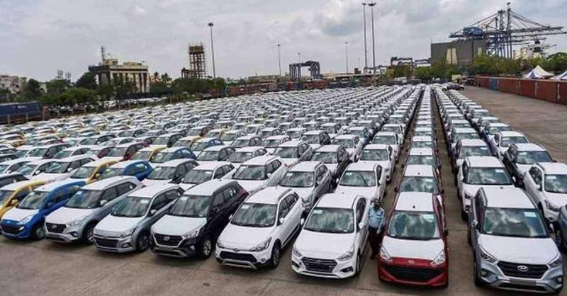 अप्रैल-दिसंबर में यात्री वाहनों का निर्यात छह प्रतिशत बढ़ा