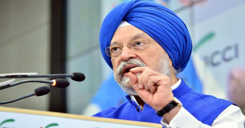 हरदीप पुरी के साथ एयर इंडिया यूनियनों की बैठक में उठ सकती हैं वीआरएस पैकेज की मांग