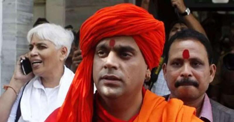 भारत हिंदू राष्ट्र होता तो CAA की जरूरत नहीं पड़ती : चक्रपाणि