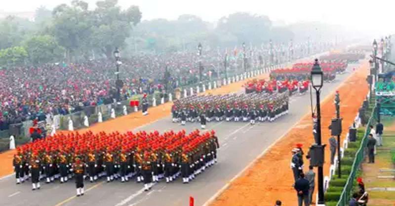 फुलड्रेस रिहसर्ल और गणतंत्र दिवस समारोह के लिए यातायात परामर्श जारी