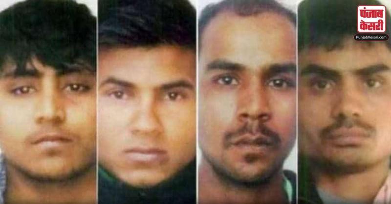 मौत की सजा पाने वाले दोषियों को सात दिन में फांसी देने के लिये केन्द्र पहुंचा न्यायालय