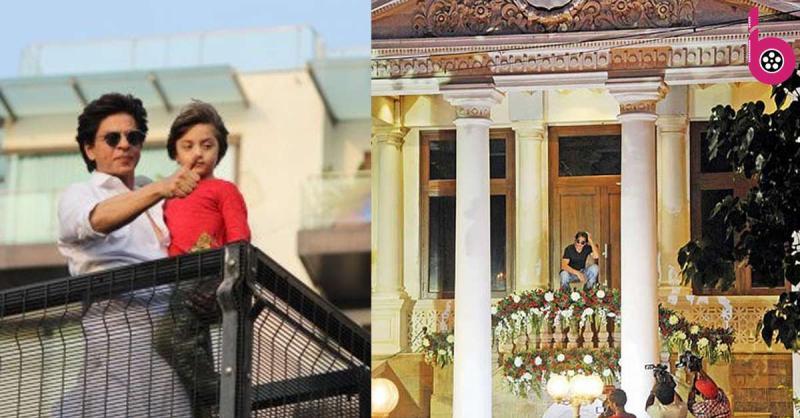 शाहरुख खान से फैन ने पूछा मन्नत के कमरे का किराया, एक्टर ने दिया मजेदार जवाब
