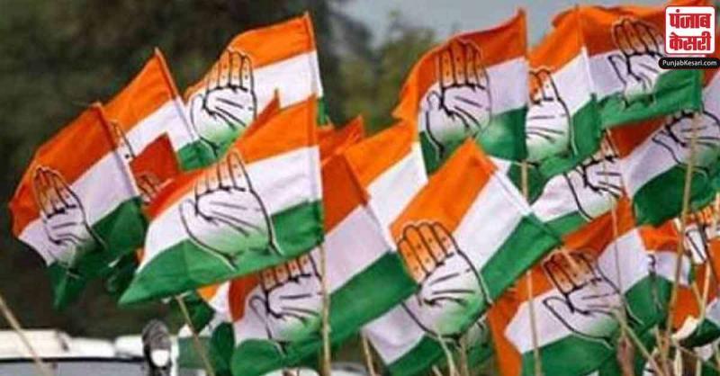 उत्तर प्रदेश : किसानों के मुद्दे पर सड़क पर उतरेगी कांग्रेस