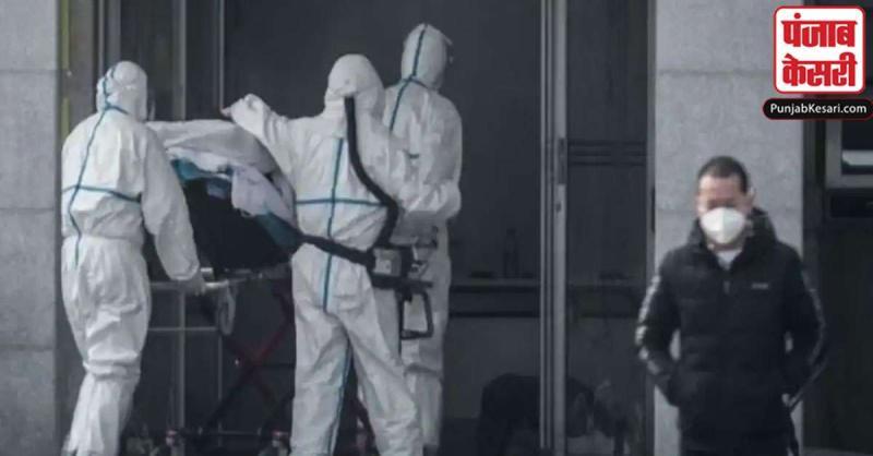 चीन में कोरोना वायरस से मरने वालों की संख्या बढ़कर 25 हुई, 830 मामलों की पुष्टि