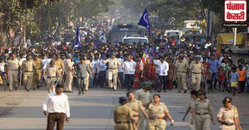 केंद्र सरकार ने भीमा कोरेगांव मामले की जांच NIA को सौंपी, महाराष्ट्र के गृहमंत्री देशमुख ने की निंदा