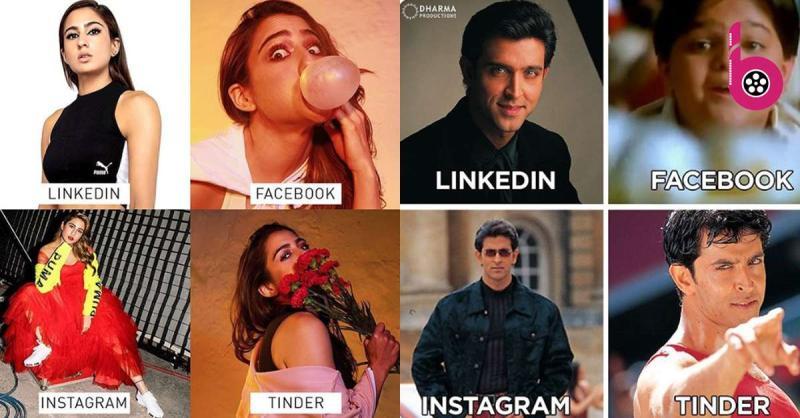 सोशल मीडिया पर छाया नया Meme चैलेंज , बॉलीवुड से लेकर हॉलीवुड सितारों ने बनाया और भी मजेदार