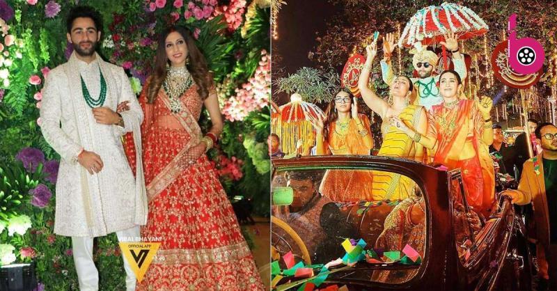 Image result for अरमान जैन और अनीसा मल्होत्रा