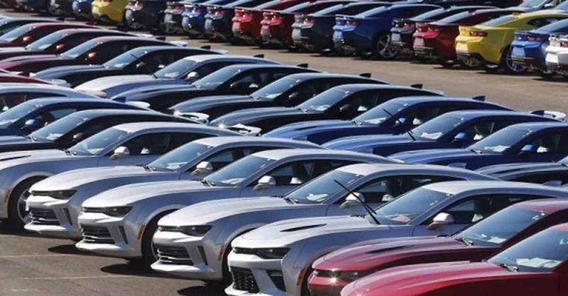 यात्री वाहनों की बिक्री में पांच प्रतिशत की आई गिरावट