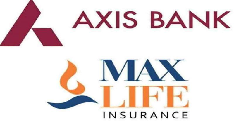 मैक्स इंश्योरेंस में हिस्सेदारी खरीद सकता है एक्सिस बैंक
