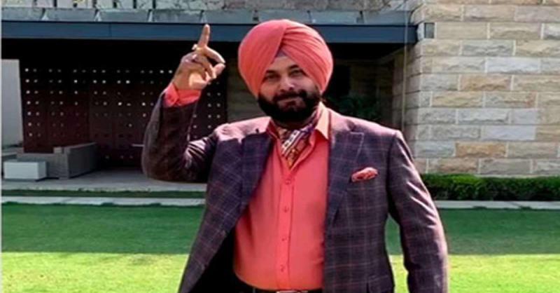 नवजोत सिंह सिद्ध की नई राजनीतिक पारी, लोगों तक अपनी पहुंच बनाने के लिए 'जितेगा पंजबा' नाम से शुरू किया यूट्यूब चैनल