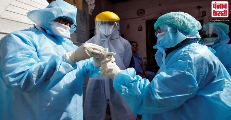 चंडीगढ़ : PGI में हार्ट सर्जरी कराने आई 6 महीने की बच्ची कोरोना संक्रमित, हॉस्पिटल का 54 स्टाफ क्वारंटाइन