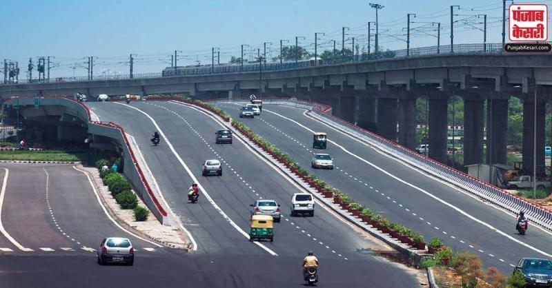 दिल्ली और मुंबई के 10 क्षेत्रों का प्रदूषण से था बुरा हाल, लॉकडाउन के दौरान बदली तस्वीर