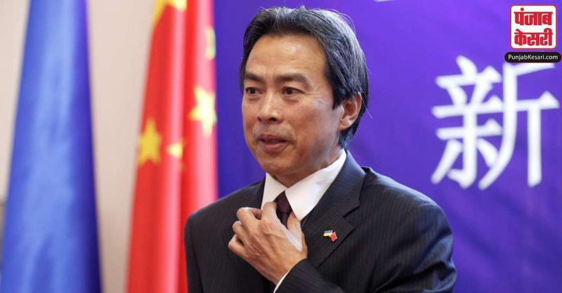 इजराइल : चीनी राजदूत दू वेई का घर में मिला शव