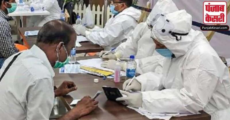कोरोना ने दिल्ली में तोड़ा रिकॉर्ड, एक दिन में सर्वाधिक 660 नए मामले, संक्रमितों की संख्या 12 हजार के पार