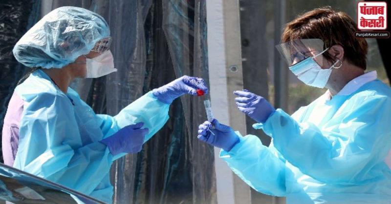 J&K : उपराज्यपाल मुर्मू के सलाहकार की पत्नी और बेटे में कोरोना की पुष्टि, संक्रमितों का आंकड़ा 1 हजार 600 के पार