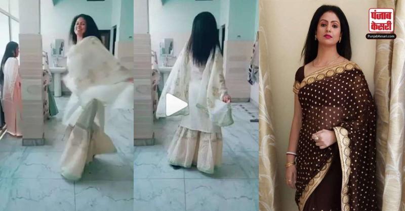 ईद पर क्रिकेटर मोहम्मद शमी की पत्नी हसीन जहां ने किया शानदार डांस, लोगों ने वीडियो पर कमेंट करके कहा- शर्म करो