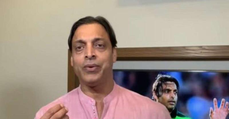 पाकिस्तान के पूर्व तेज गेंदबाज शोएब अख्तर का  ICC पर बड़ा आरोप, कहा- पिछले 10 साल में ICC ने क्रिकेट को खत्म कर दिया