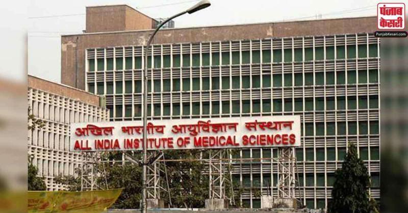 दिल्ली के AIIMS हॉस्पिटल में अब तक 195 स्वास्थ्य कर्मी कोरोना से संक्रमित
