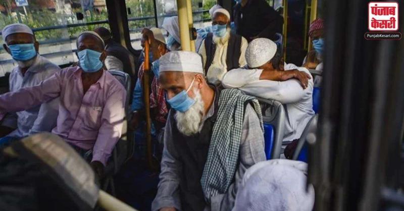 अलग जगहों पर रखे जाएं विदेशी जमाती, दिल्ली HC ने कहा- खुद उठाएंगे अपना खर्चा