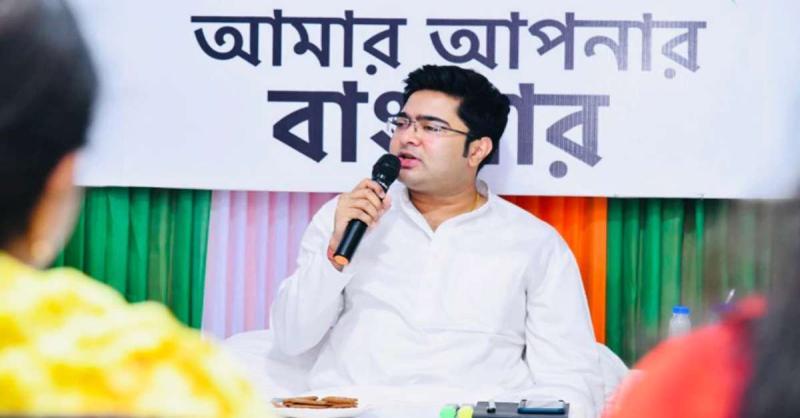 बंगाल में हिंसा संबंधी टिप्पणी के लिए तृणमूल कांग्रेस ने अमित शाह पर किया पलटवार