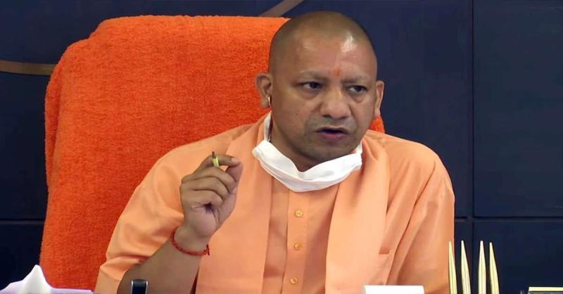 UP के सभी रेलवे स्टेशनों पर होगी थर्मल स्कैनिंग की व्यवस्था, CM योगी ने दिए निर्देश